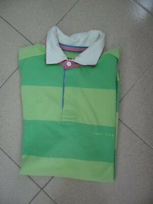 Precioso Polo Marca Easy Wear De El Corte Ingles Talla Xl