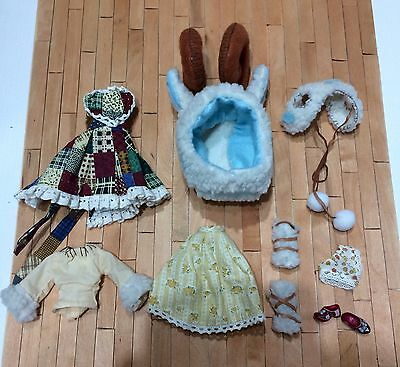 Outfit Pullip Greggia