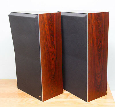 Bang and Olufsen B&O Beovox S60 speakers