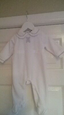 Girl/boy baby grow 6-9 months