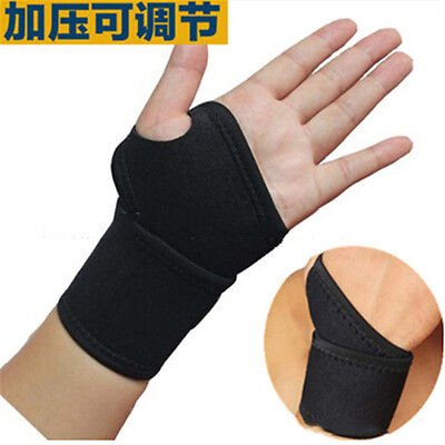 Adjustable Wrist Wrap,Breathable OK cloth Wrist Guard,Protection and Recovery