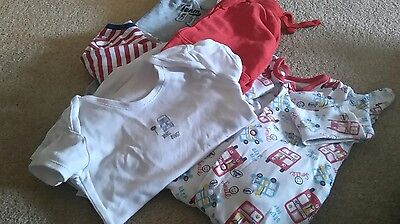 12 to 18 months boys bundle 6 items
