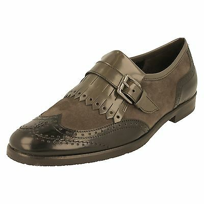 Ladies Gabor Wide Fit (G) Shoes - 32.654
