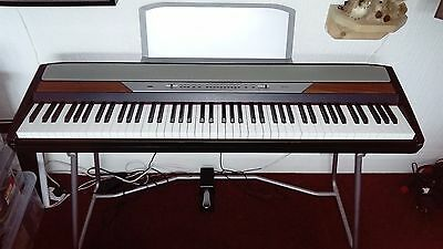 KORG  SP-250  DIGITAL  PIANO - Home  Use  Only - Great Condition