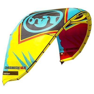 RRD Obsession MKVIII 10.5m 2016 kitesurf kite - BRAND NEW -  40% off!!!