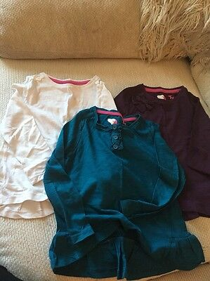 Set 3 Long Sleeved Tops Size 18-24 Months
