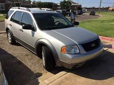 2006 Ford Taurus X/FreeStyle SE 2006 ford freestyle