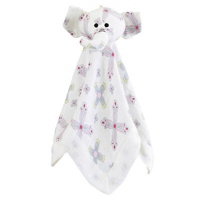 aden + anais Bamboo musy mate lovey comforter Flower Child  FREE SHIPPING
