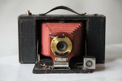 Kodak Nº 3 Folding Brownie Model C