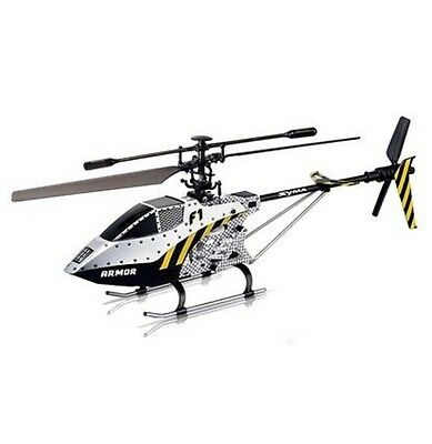 RC Syma F1 Remote Control 2.4G 3CH Armor Model Helicopter