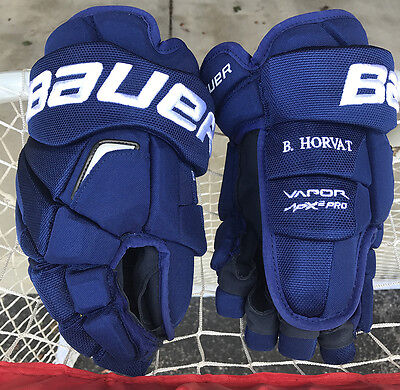 Bauer APX2 Pro Stock Glove --- Horvat 14""