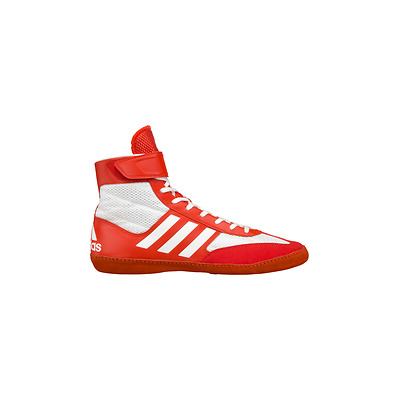 Adidas Boxing Combat Speed IV Boots  - Red White