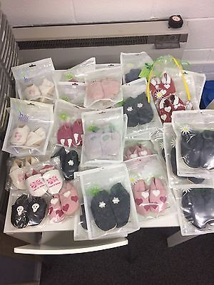 Wholesale/ Job lot Daisy Roots Baby Shoes