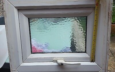 Window double glazed 55cm x 118cm