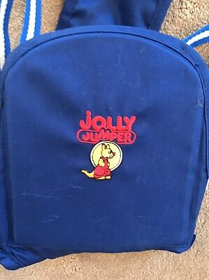 Jolly Jumper - Used Condition - RRP - $69.95