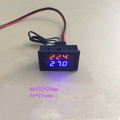 Microcomputer Adjustable Intelligent Electronic Temperature Thermostat Switch