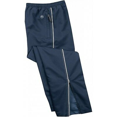 Stormtech Youth Blaze Twill Pant Navy Youth XL STXP-1Y Warm Up Wind Pant