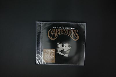 Carpenters – The Ultimate Collection (Box C268)