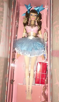 NRFB 2017 SYBARITE SUPERDOLL Vinyl EROSIA GEN X.2 LE SOLD OUT