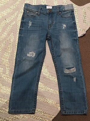 Witchery Kids Girls Jeans Size 6 BNWOT