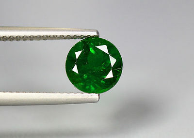1.88 Cts_Gem Miracle !!! Collection_100 % Natural Vivid Green Chrome Diopside !!