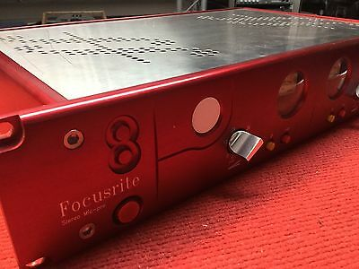 Focusrite Red 8 Lexicon