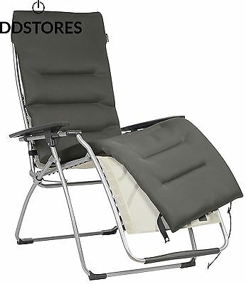 Lafuma LFM2604 7806 Air Comfort Garniture de Rechange pour Chaise Relax...