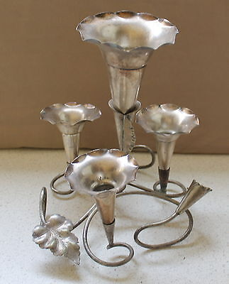 4 LILY EPERGNE epns