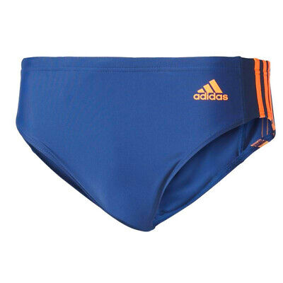 Adidas - INFINITEX 3 STRIPES - COSTUME UOMO SLIP - MARE/PISCINA - art.  BP9485