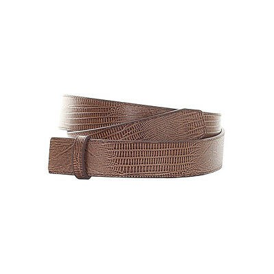 """Footjoy Golf Leather Belt, Cut to Size 40"""", (Buckle Seperate) Brand New"""