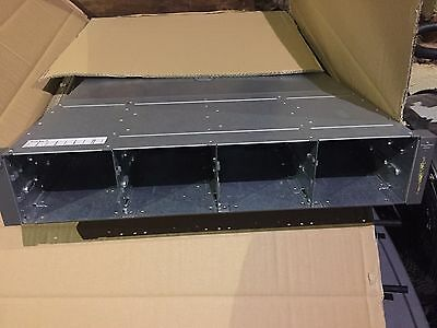 HP StorageWorks Modular Smart Array MSA 20 - 12 bay
