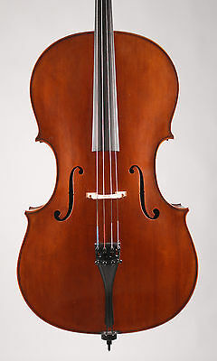 Cello RUGGIERI Kopie von Jaye HAIDE 2004