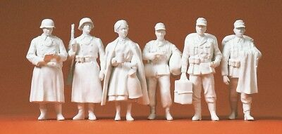 Preiser 64006 Home leave. Military 1:35