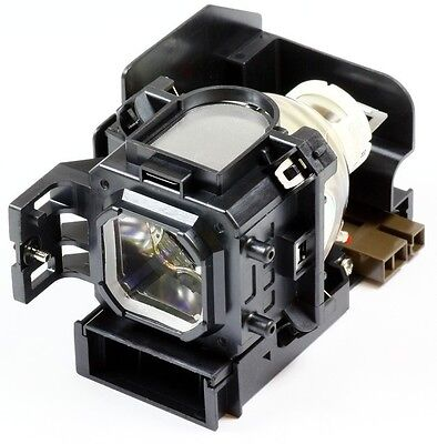 ML10724 - MicroLamp Projector Lamp for Canon Projector LV-7250, LV-7260, LV-7265