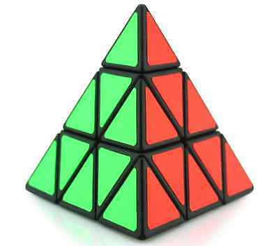 Triangle Pyramid Speed Cube Magic Cube 3×3 Twist Puzzle Game Educational Toy Hot