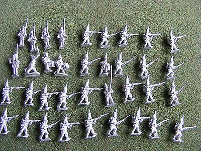 15mm Napoleonic British infantry