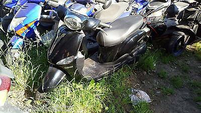 2017 Yamaha XC115S D'Elight 115cc Scooter - Spares / Repairs