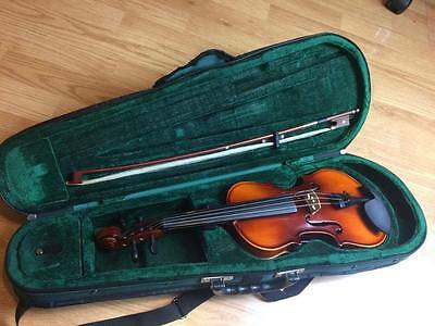 Violin Antonio 1/4 For Children 4-7 Years