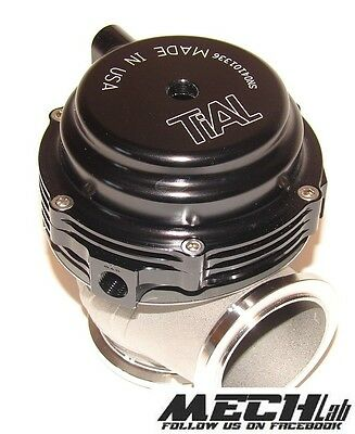TIAL MVR wastegate esterna 44mm ORIGINALE V-band Garrett Turbosmart Precision