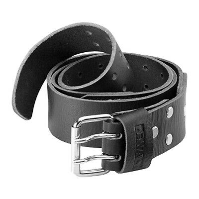 Dewalt DWST1-75661 Full Leather Belt 2 Pin Buckle