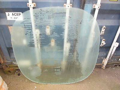 Collection Of Glass Tops and Panels (613-1DC-4D2)