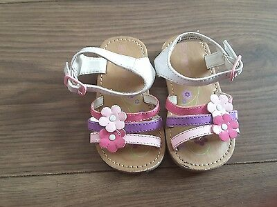 girls infant shoes size 5