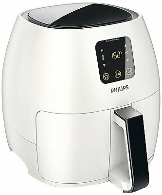 Philips Airfryer XL HD9240/30 Heißluftfritteuse Fritteuse Multikocher #Y114-2565