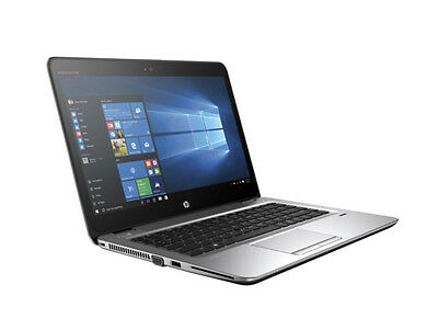 NOTEBOOK HP EliteBook 840 G3 - Intel Core i5-6300U - 4GB DDR4 - 128 GB SSD