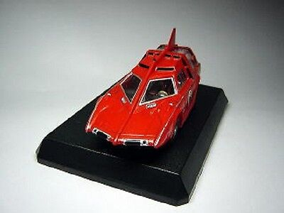 Konami Captain Scarlet series - Spectrum Saloon Car ##new and boxed## RARE