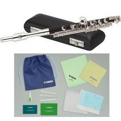 YAMAHA J Michael PC-400 Piccolo Musical Instrument Woodwind from Japan EMS