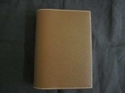 Hermes Leather Adress Book