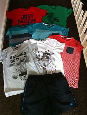 Bundle Boys Clothes 13-14 Years
