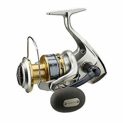 Shimano reel 16 BIOMASTER SW 6000PG 【Japanese fishing reel】