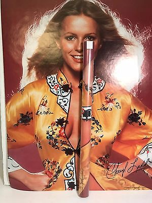 Cheryl Ladd Kimono 1977 Poster New Still Wrapped Pro Arts - A MUST SEE